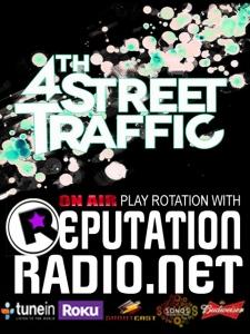 4TH STREET TRAFFICC